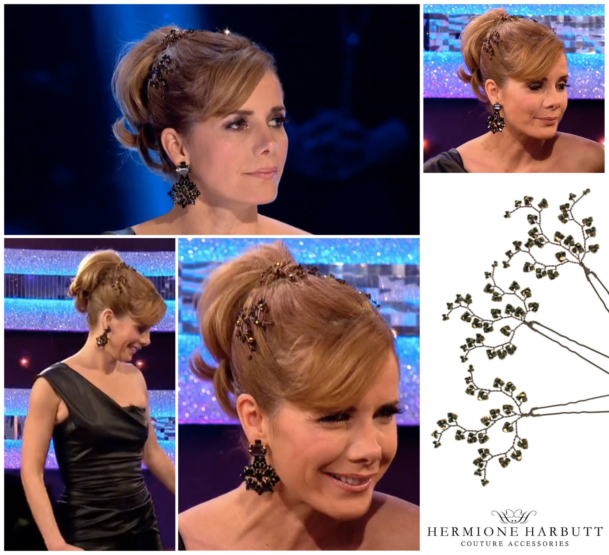 Strictly Come Dancing, Darcey Bussell