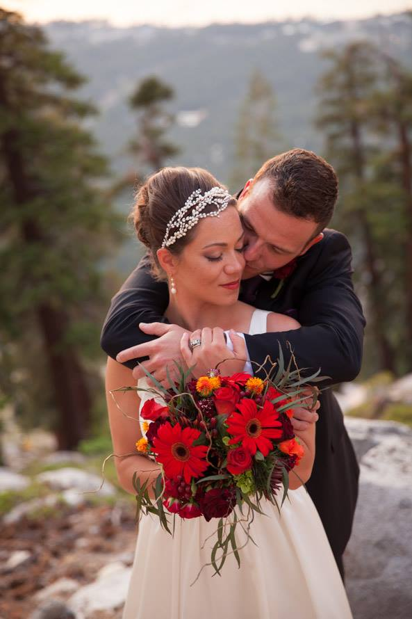 REAL HH BRIDE: A BEAUTIFUL WEDDING AT LAKE TAHOE