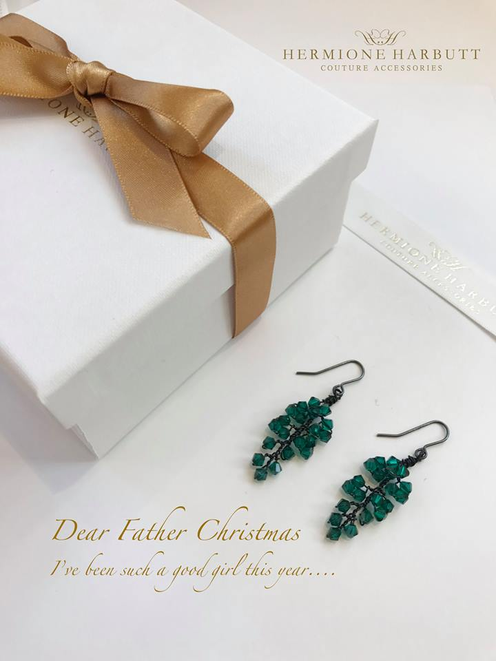 Dear Father Christmas…