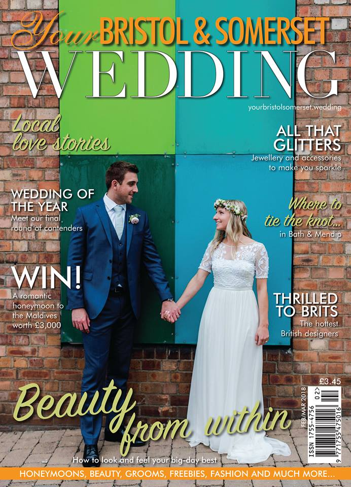 Press: Your Bristol & Somerset Wedding
