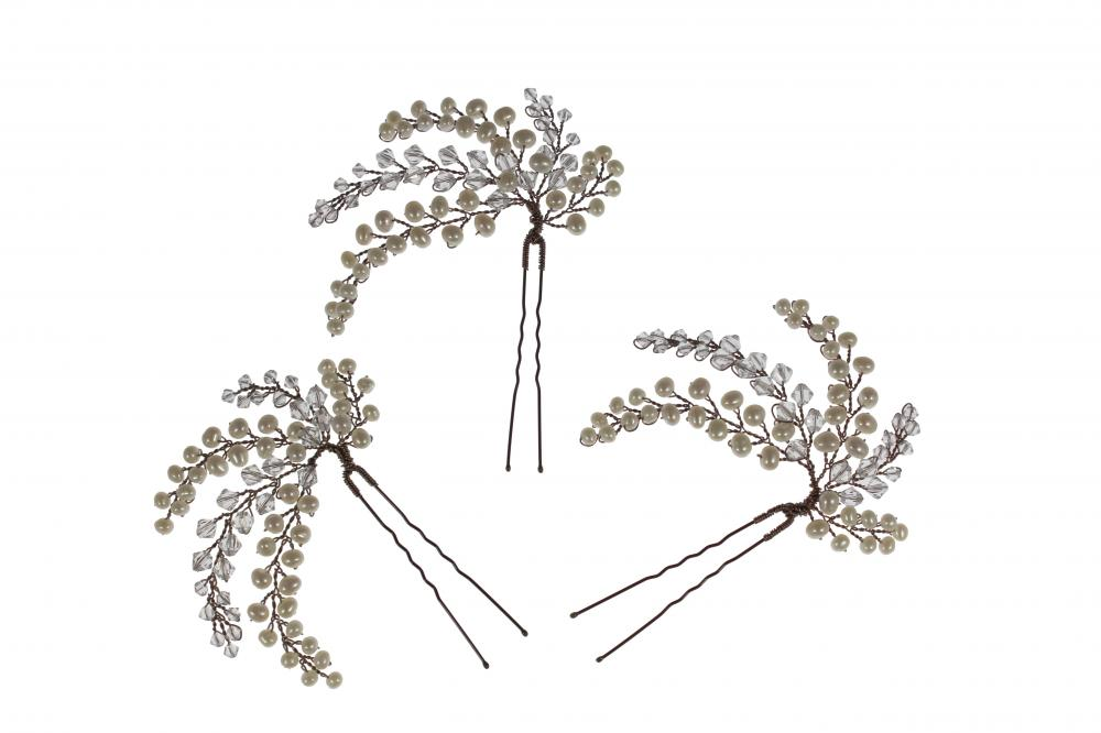 Willow Hairpins