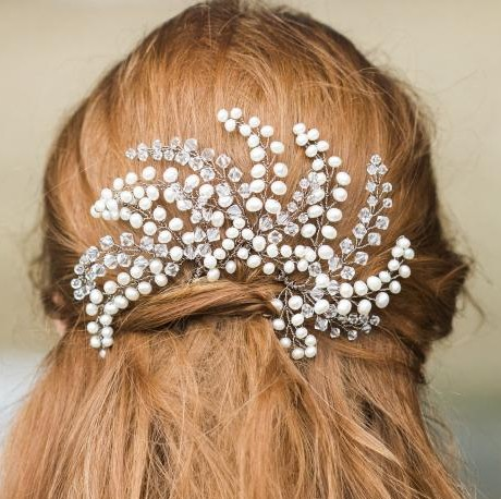 Image of Willow Hairpins - click to view
