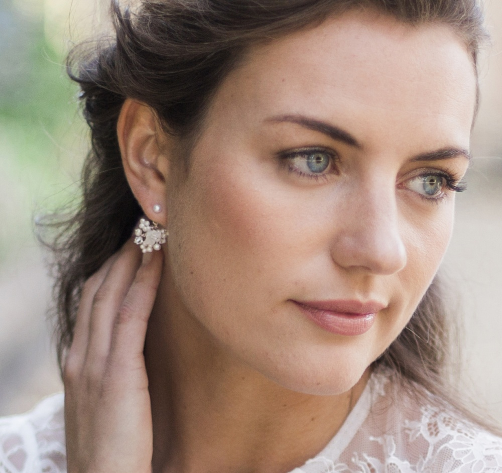 Earrings Cuffs How To Choose And Wear An Ear Cuff Items In ...