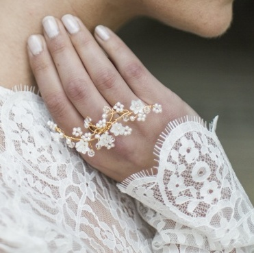 Image of Violette Ring - click to view